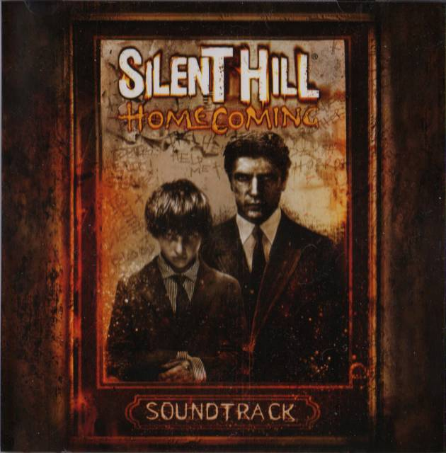 Silent Hill: Homecoming OST