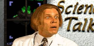 Dr. Mobius