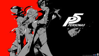Persona 5 came up a bunch on everyone's GOTY blogs and lists.