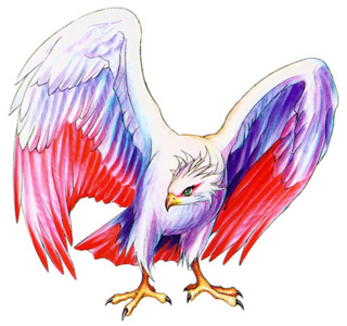 Nina's Bird form.