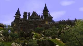 A medieval kingdom
