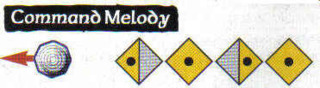 Command Melody