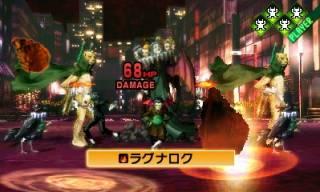 Battle against a group of Fallen race demons.