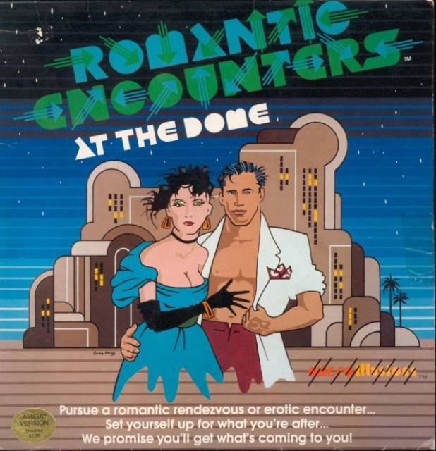 Romantic Encounters at the Dome