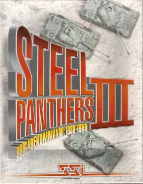 Steel Panthers III: Brigade Command (1939-1999)