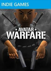 Avatar Warfare!