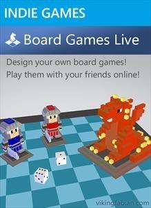 Board Games Live