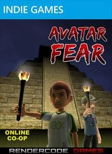 Avatar Fear