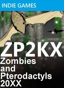 ZP2KX: Zombies and Pterodactyls 20XX