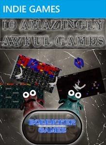 10 Amazingly Awful Games