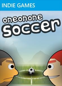 1on1 Soccer