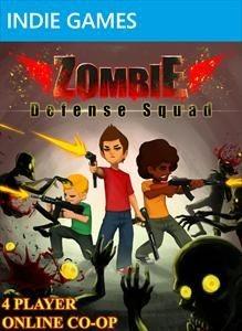 Zombie Defense Squad
