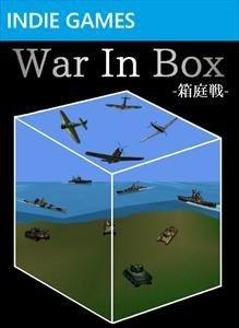 War In Box