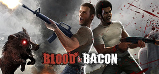 Blood & Bacon
