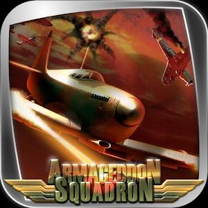 Armageddon Squadron