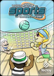 Boomerang Sports Vôlei