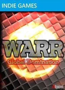 WARR: Global Domination