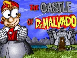 The Castle of Dr. Malvado