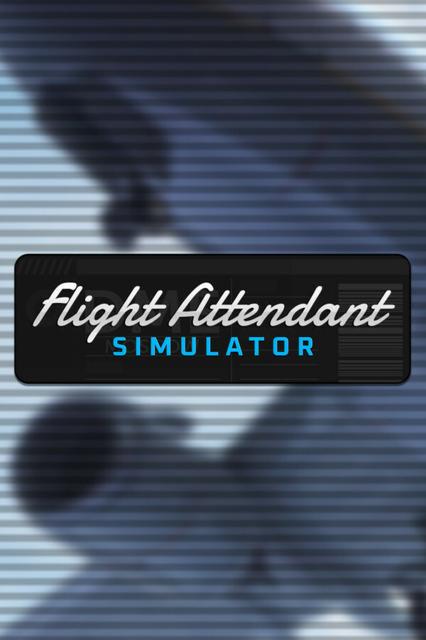 Flight Attendant Simulator