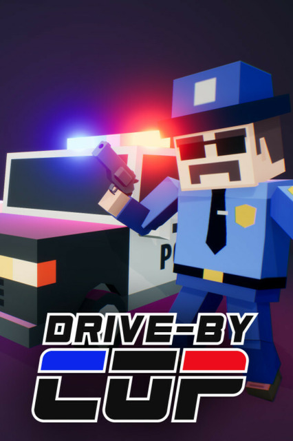 Drive-By Cop