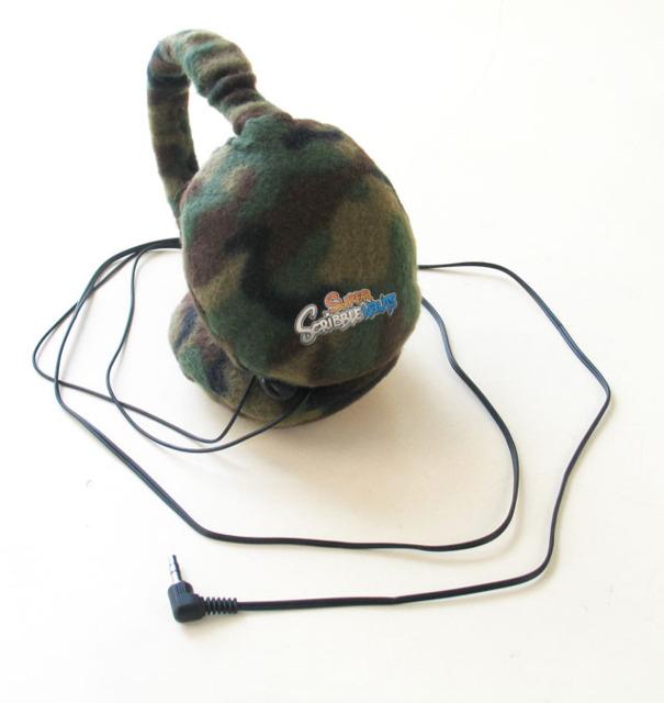 Maxwell's Headphones