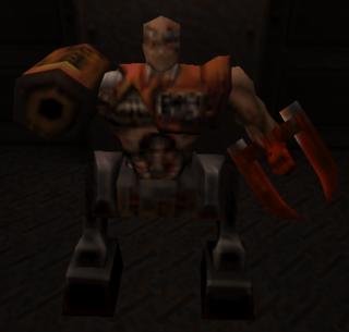 Gladiator (Beta Class)