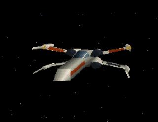 TIE Fighter Engine