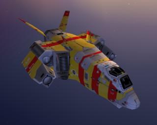 Taiidan Attack Bomber