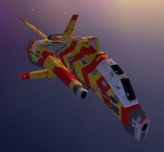 Taiidan Interceptor