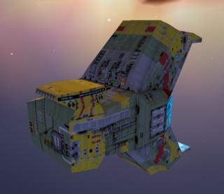 Taiidan Resource Controller
