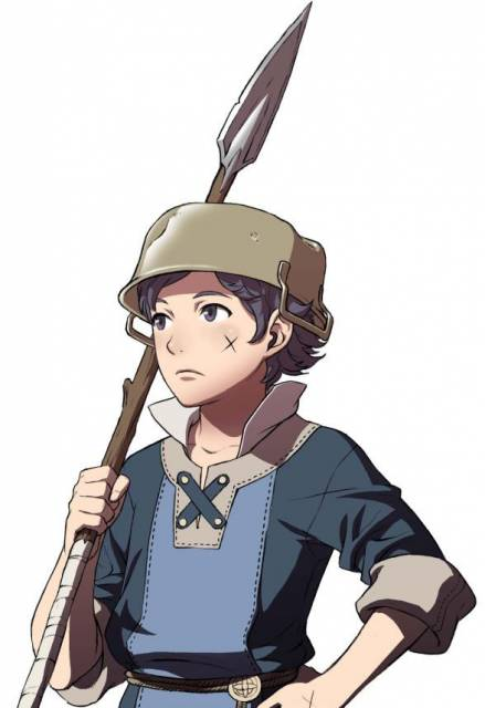 Ol' Donnel ain't seen nothin' like this here fancy 3DS title back on the farm.