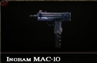 Ingram MAC-10 (Braddock 9mm)