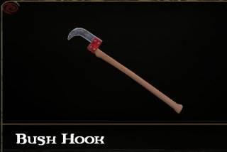 Bush Hook