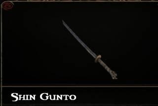 Shin Gunto