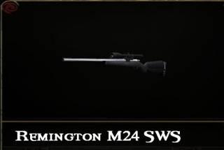 Remington 24SWS