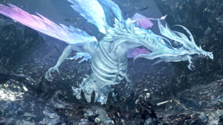 Seath the Scaleless, traitor of dragons.
