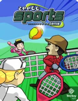 Boomerang Sports Tênis