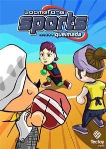 Boomerang Sports Queimada