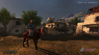 Isn't it expected for a Mount & Blade game to be broken for at least a year?