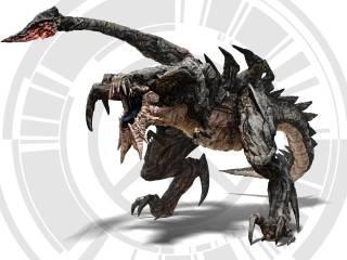 Gear Rex