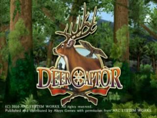 Deer Captor