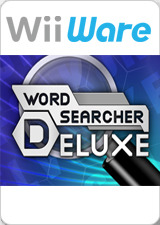 Word Searcher Deluxe