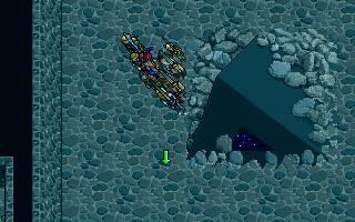 EA's Tetrahedron Generator