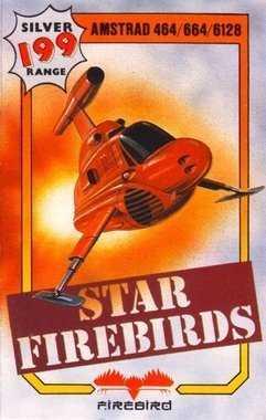 Star Firebirds