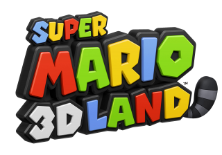 The game's official logo.