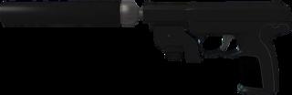 5-7 SC Pistol