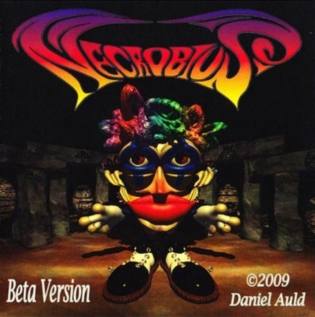 Necrobius
