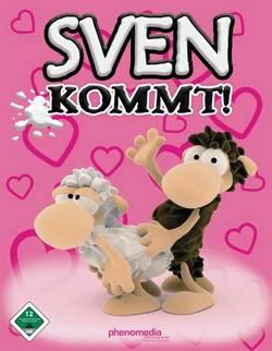 Sven kommt!