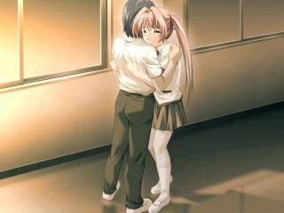 Kiyoka depressed over her parents' divorce