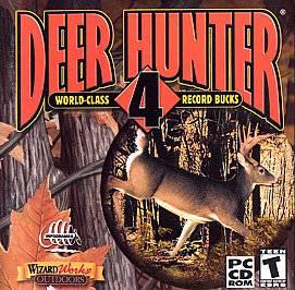 Deer Hunter 4: World-Class Record Bucks